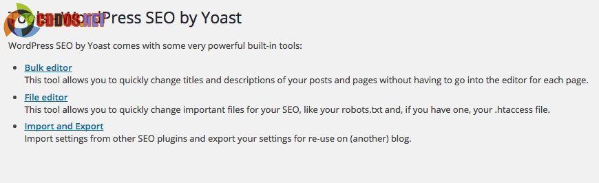 seo-by-yoast-tools