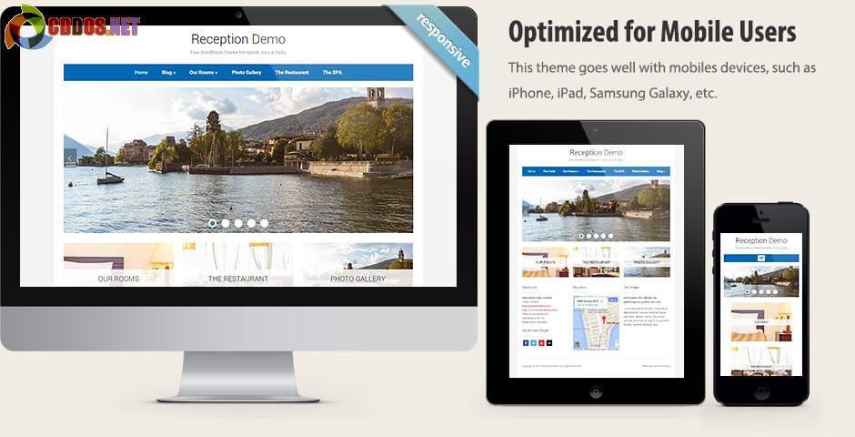 reception-theme-homepage