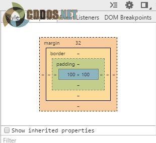 css-box-model-developer-tools