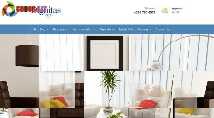 Dignitas_Theme
