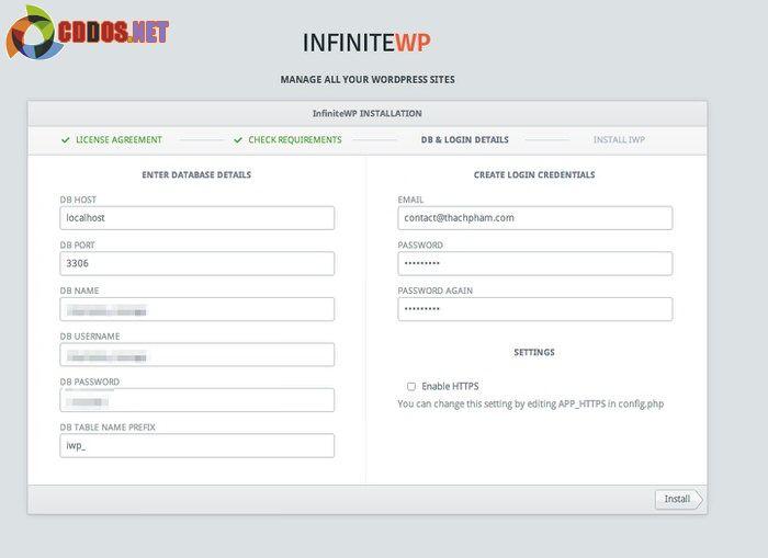 infinitewp-install
