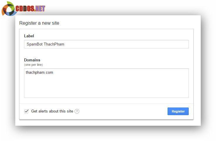 spambot-googlenocaptcha