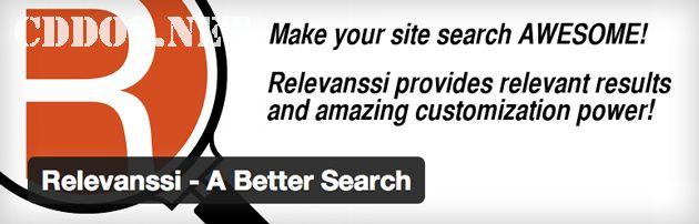 Những plugin cải thiện chức năng tìm kiếm trong WordPress