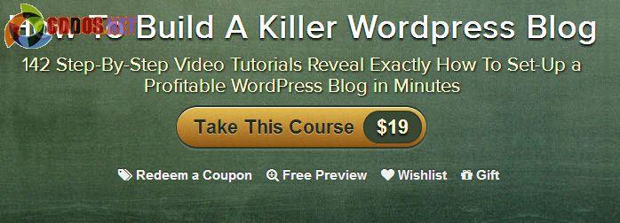 Tạo website chuyên nghiệp với WordPress