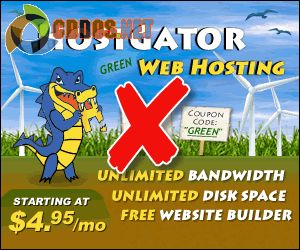 Chất lượng Hostgator bị giảm