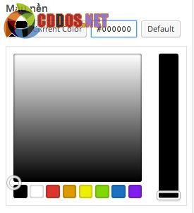 color-customizer
