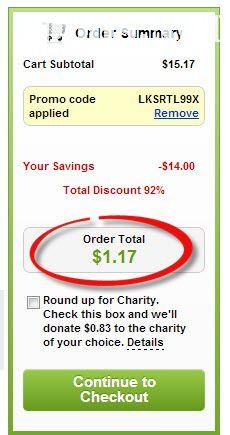 Tên miền .COM tại Godaddy chỉ còn $0,99