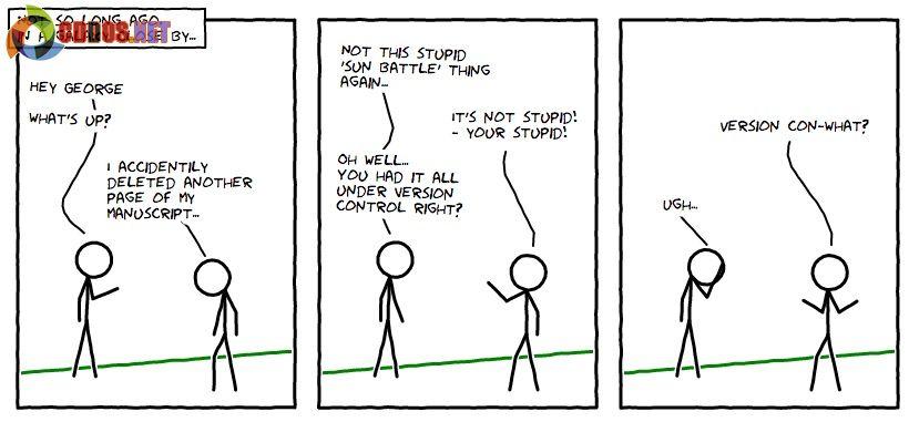 version-control-conversion