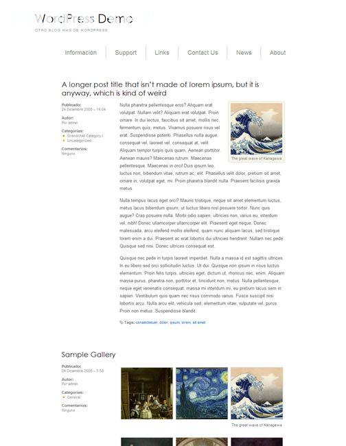 simpility-wordpress-theme