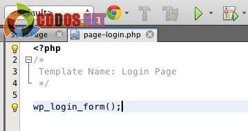 codeloginpage-wploginform