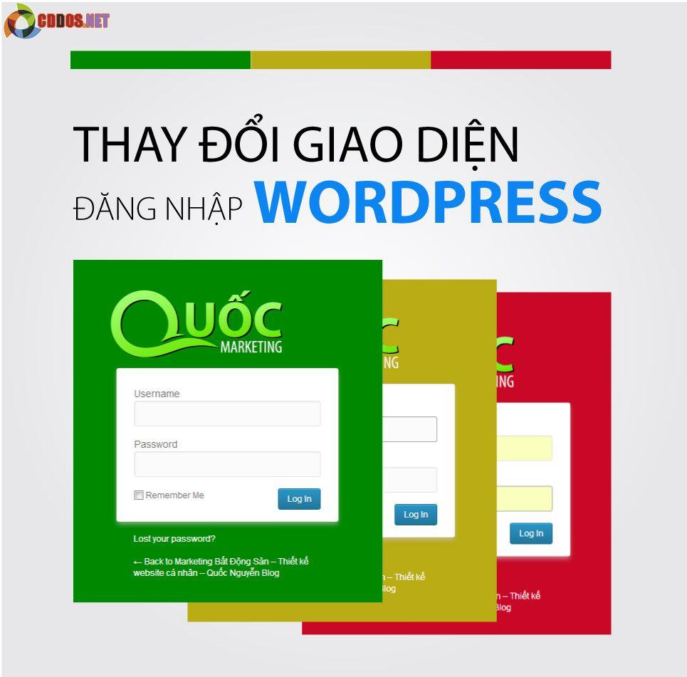 thay-doi-giao-dien-admin-wordpress
