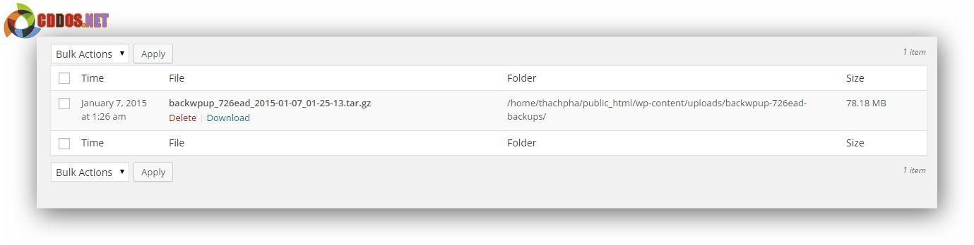 backwpup-backups