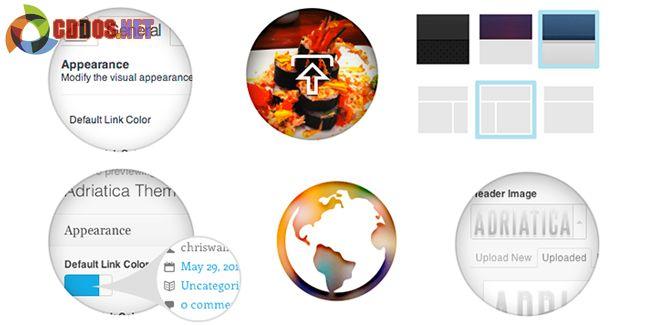upthemes-framework