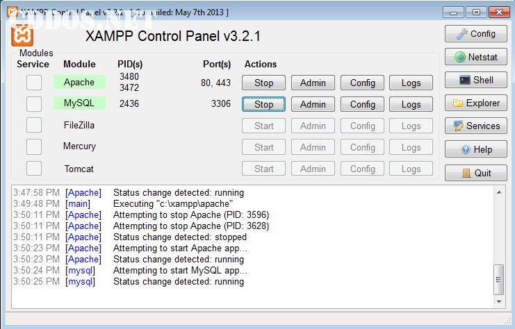xampp-panel-start