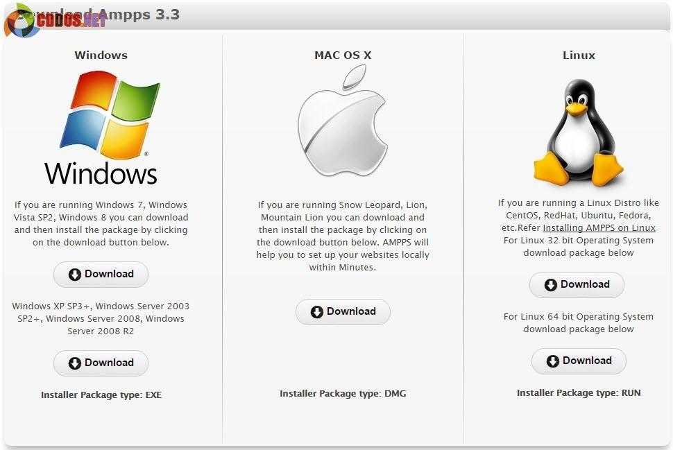 download-ampps