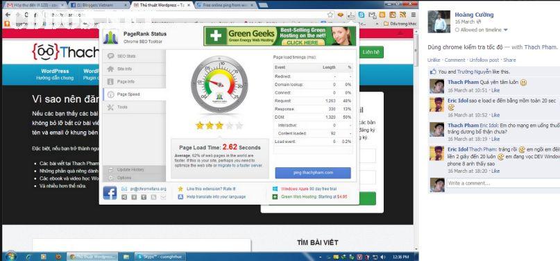 Đánh giá chất lượng hosting LiquidWeb