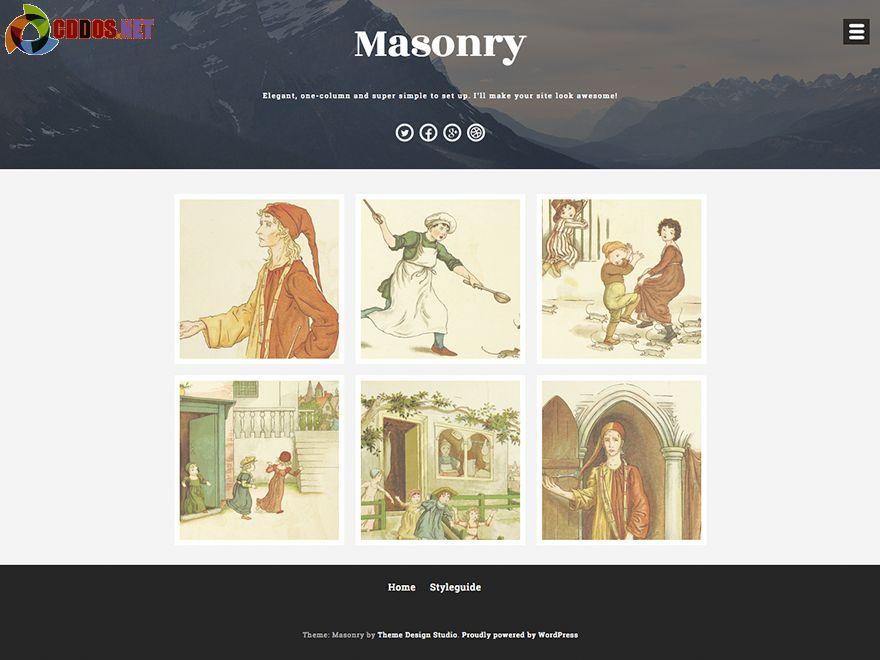 mansory-theme