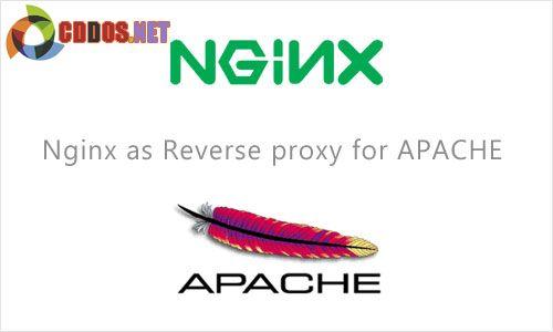 nginx-apache-proxy