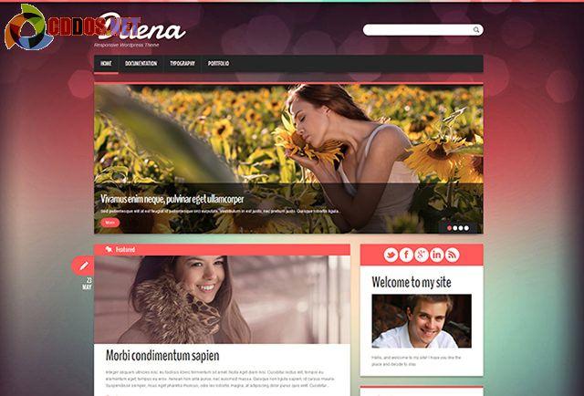 duena-theme