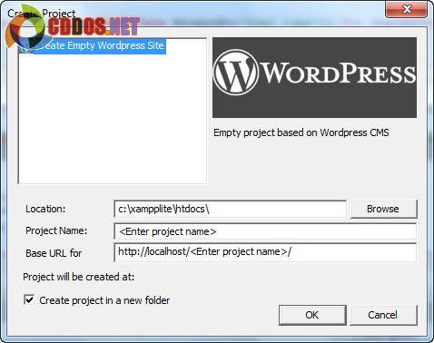 Phần mềm soạn thảo code cho WordPress