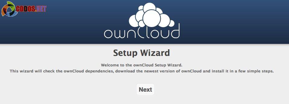 ownCloud_Setup