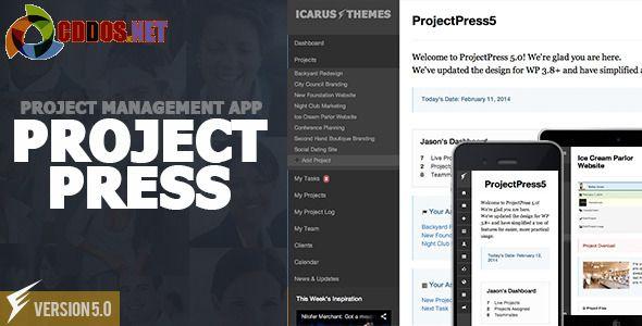 projectpress-plugin