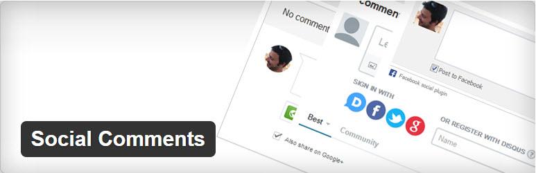 social-comment