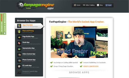 Công cụ quản lý fanpage toàn diện
