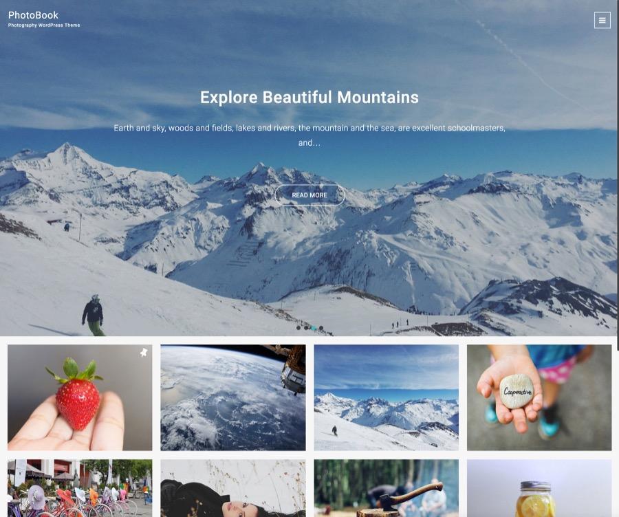 photobook-theme