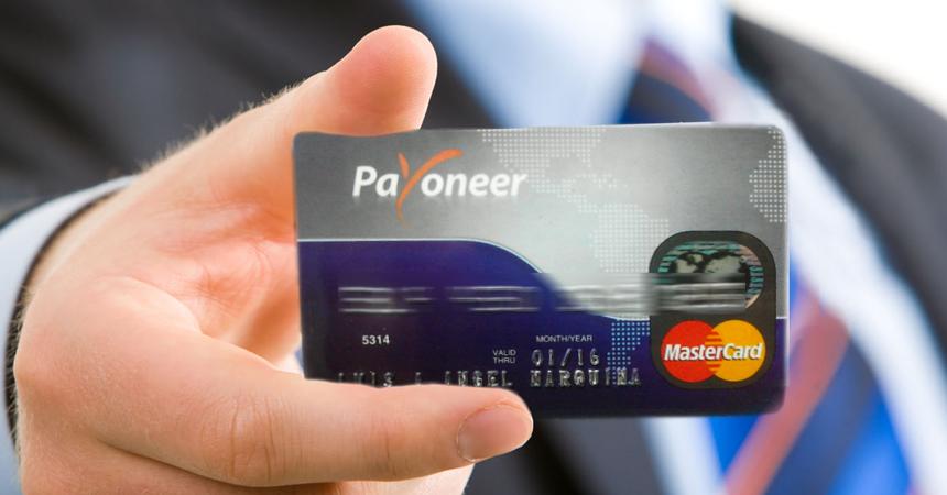 Hướng dẫn đăng ký Payoneer để nhận $25 miễn phí