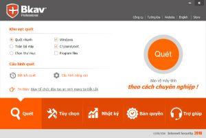 BKAV Ra mắt phần mềm mới chống tấn công đánh cắp dữ liệu người dùng