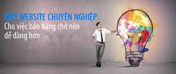 Dịch vụ thiết kế website chuyên nghiệp tại CDDOS Việt Nam