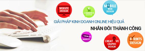 Giải pháp thiết kế website uy tín tại CDDOS Việt Nam
